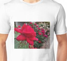 The Rose Garden Unisex T-Shirt