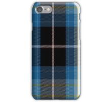 02137 Wrens (WRNS) Military Tartan  iPhone Case/Skin