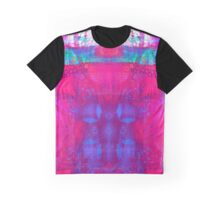 Carnival Daze Graphic T-Shirt