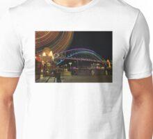 Spin City Unisex T-Shirt