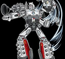Dalektron by Rob Reep