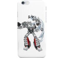 Dalektron iPhone Case/Skin
