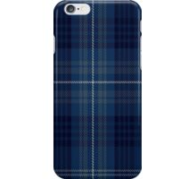 02131 World Corporate Golf Challenge Tartan iPhone Case/Skin