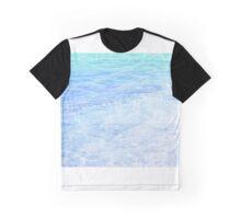 Vibrant Sea Graphic T-Shirt