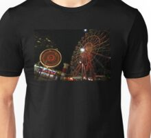 Spinning Wheels Unisex T-Shirt