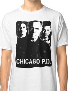 Chiago PD Classic T-Shirt