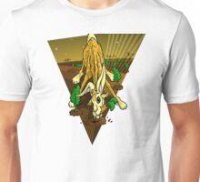 Mutant Zoo - Girabbit Unisex T-Shirt