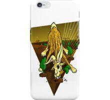 Mutant Zoo - Girabbit iPhone Case/Skin