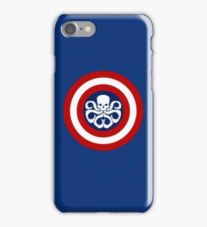 Captain Hydra iPhone Case/Skin