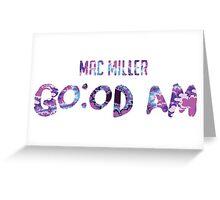 Go:od Dye Greeting Card