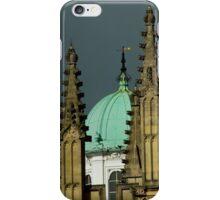 Green Dome iPhone Case/Skin