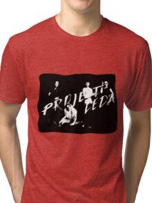 Project leda Tri-blend T-Shirt
