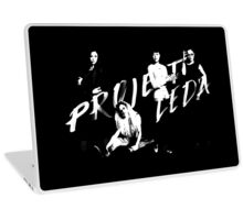 Project leda Laptop Skin