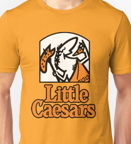 little Caesar Pizza Unisex T-Shirt
