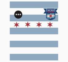 Chicago Red Stars Inspired Jersey by TriStar
