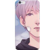 Taehyung - Sky iPhone Case/Skin