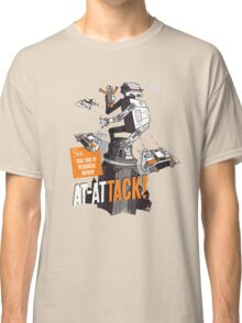 AT-ATTACK! Classic T-Shirt