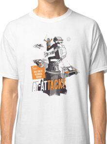 AT-ATTACK! Classic T-Shirt