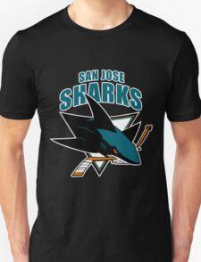 San Jose Sharks Unisex T-Shirt