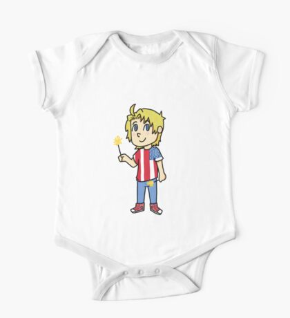 APH America One Piece - Short Sleeve