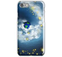 The Whole World In His Hands iPhone Case/Skin