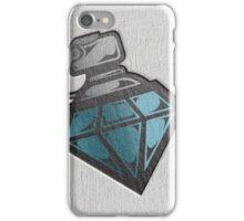 Diamond Can Grenade iPhone Case/Skin