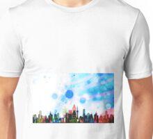 model city Unisex T-Shirt