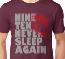 Freddy Kruger  Unisex T-Shirt
