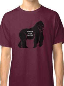 Harambe - Gorilla Classic T-Shirt