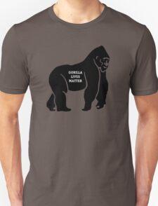 Harambe - Gorilla Unisex T-Shirt