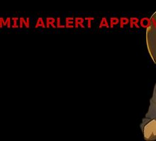 Armin Arlert Approved by whatsername2014
