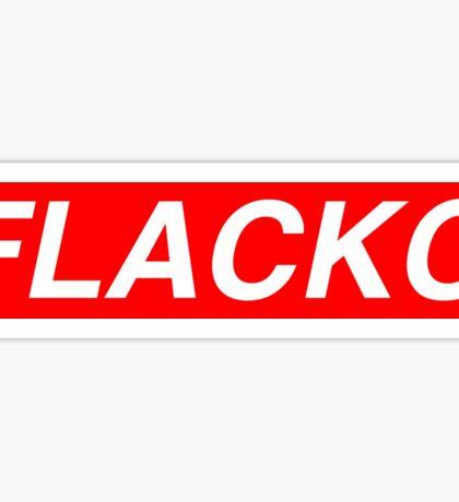 ASAP ROCK / FLACKO (A$AP Mob) Sticker