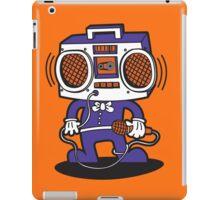 Ghetto Super Star iPad Case/Skin
