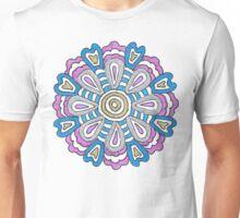 July's Mandala Unisex T-Shirt