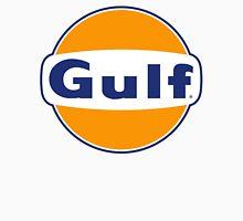 gulf logo formula one Unisex T-Shirt