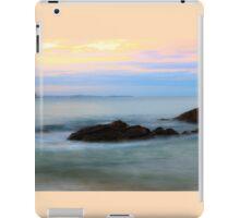 Beach Serenity iPad Case/Skin