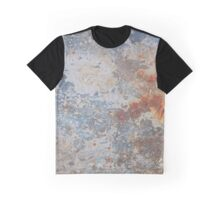 Rusted surface Graphic T-Shirt