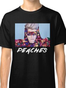 peaches music singer Classic T-Shirt