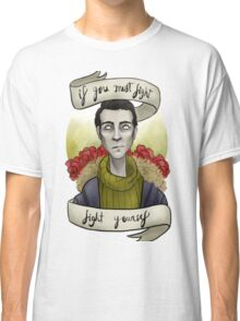 fight yourself Classic T-Shirt