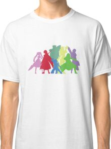 Night Raid Classic T-Shirt
