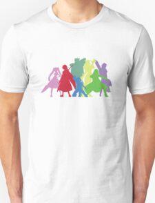 Night Raid Unisex T-Shirt
