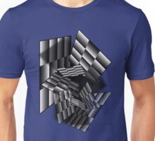 Geometry At Its Finest Unisex T-Shirt