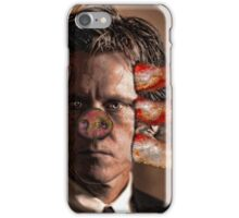 Kevin Bacon Bacon Monster iPhone Case/Skin
