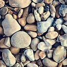 The Stones Beneath My Feet by petegrev