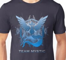 Pokemon Go - Team Mystic Unisex T-Shirt