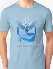 Pokemon Go - Team Mystic Unisex T-Shirt