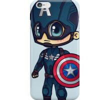 Cap. A iPhone Case/Skin