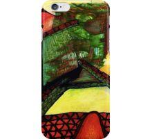 Hierurgical Mystery iPhone Case/Skin