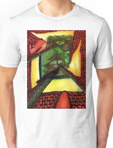 Hierurgical Mystery Unisex T-Shirt