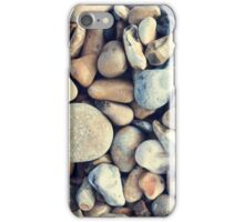The Stones Beneath My Feet iPhone Case/Skin